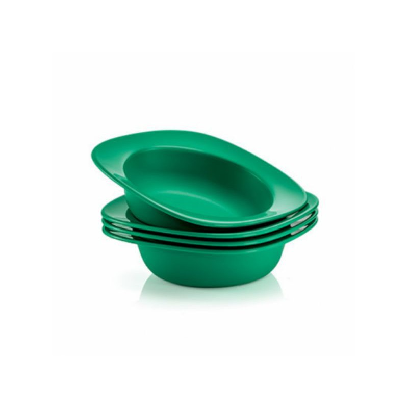 Emerald Bowl 350ml(4pcs)
