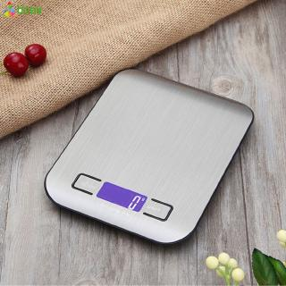 11LB 5KG//1G Digital Electronic Kitchen Food Diet Postal Scale Weight Balance
