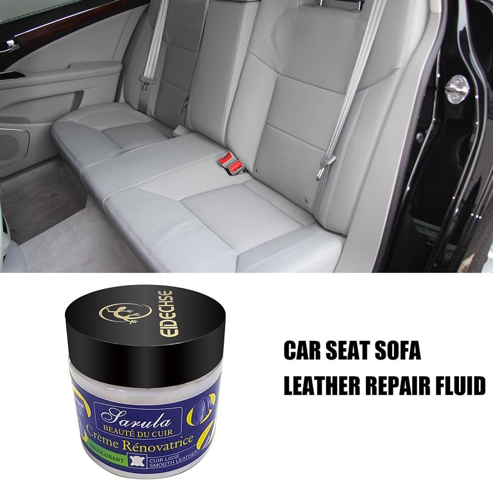 Leather Repair Cream Car Leather Seat Quick Universal Repairing Cream Useful NEU