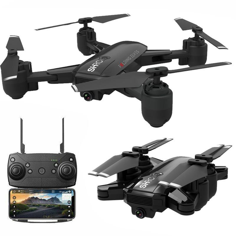 x pro drone