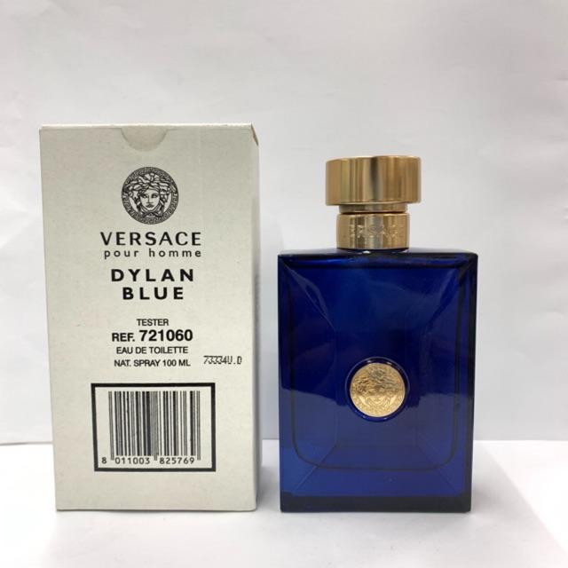 Versace Dylan Blue Femme Tester
