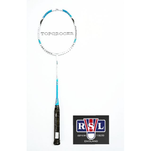 RSL Badminton Racket M15 Hammer Z7