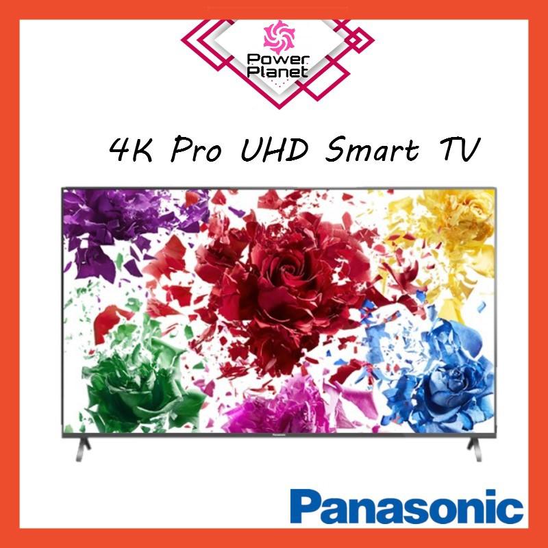 """Panasonic TV TH65FX700K 65"""" 4K Pro UHD TH-65FX700K Smart TV"""