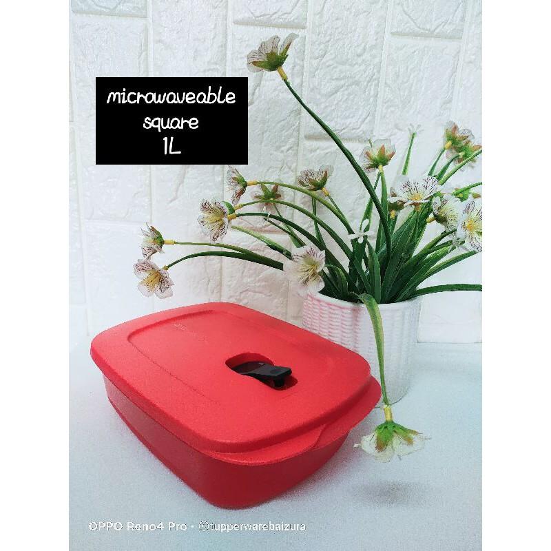 microwaveable / lunch set / original tupperware