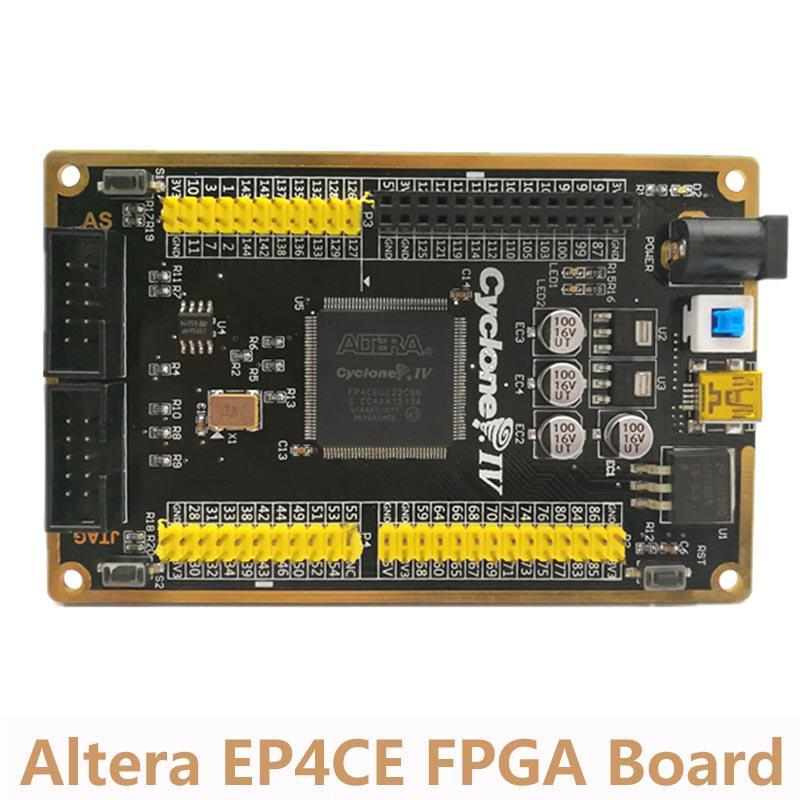 XILINX Spartan-6 Spartan6 FPGA Development Board XC6SLX16 Core Board with  32MB