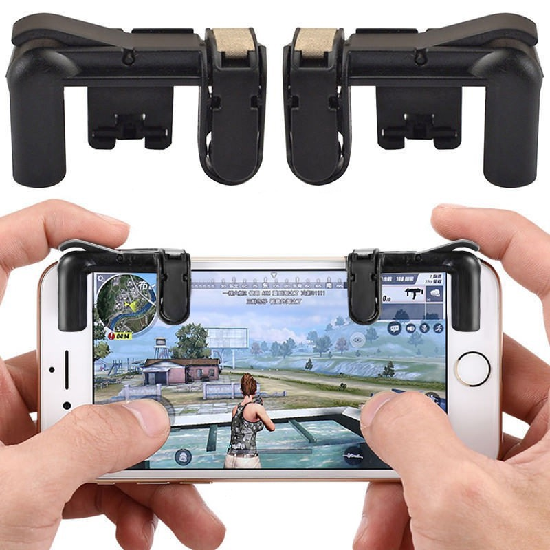 🔥HOT🔥Mobile Legends Joystick,Controller,Gamepad Joystick For (iPhone/ Android) | Shopee Malaysia