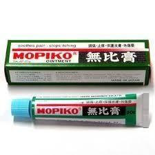 Mopiko Cream 20G
