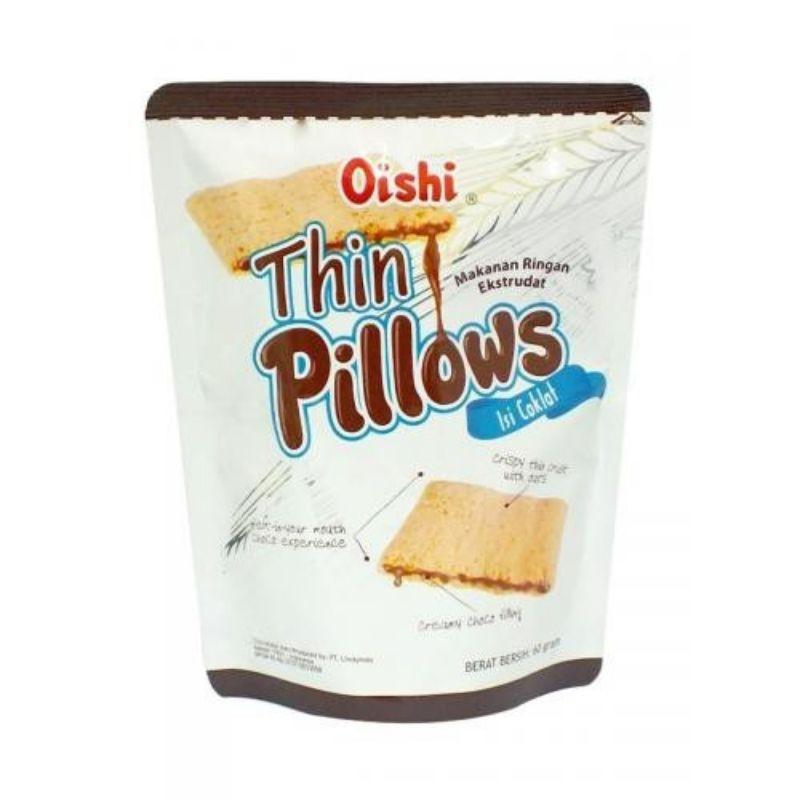 Oishi Thin Pillows 60g