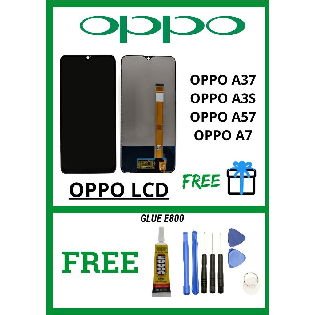 [CPE] OPPO A37/OPPO A3S/OPPO A57/OPPO A7/OPPO A5 LCD WITH TOUCH DIGITIZER