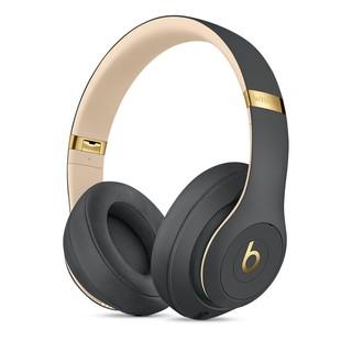 55dd77b7920 NEW Beats Studio 3 By Dr Dre Wireless Over-Ear Headphones Shadow Grey  Bluetooth (READY STOCK) | Shopee Malaysia