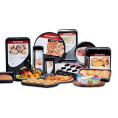 Home Perfect Non-Stick Bakeware Set