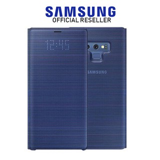 new product 77a7d dd7dd ORIGINAL] Samsung Galaxy Note9 LED View Cover Casing Case Note 9 ...