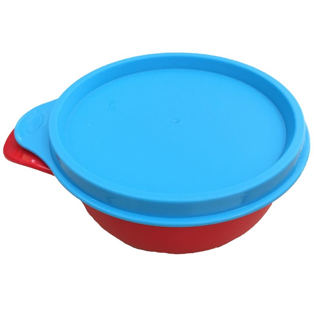 Tupperware Baby Feeding Bowl