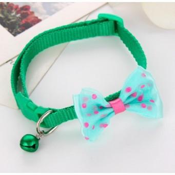 [ NEW ARRIVAL ]Pet Cat Dog Adjustable Reflective Collar Necklace | Rantai Kucing Anjing Cantik