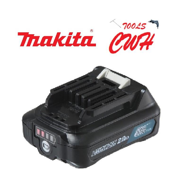 MAKITA 12V BATTERY CHARGER DC10WD DF333 TD110D JR105D TM30D JV101D HP332D WR100DZ HP331D HR166D TW161D UH201D