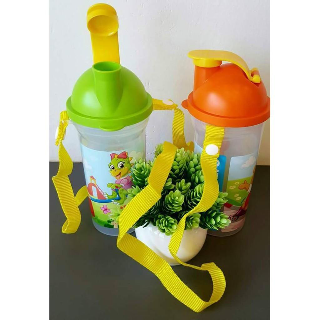 Tupperware Back to School Kids Tumbler set
