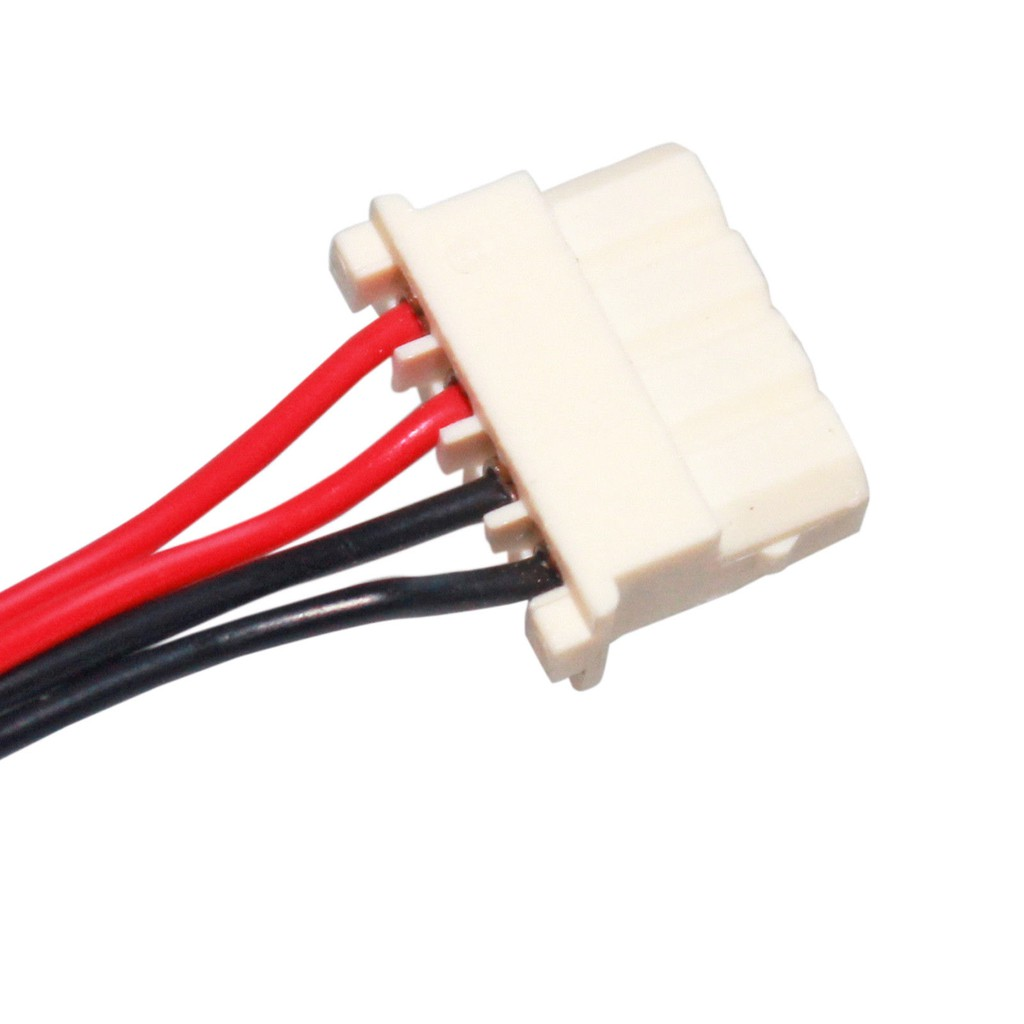 DC AC IN POWER JACK HARNESS CABLE FOR ACER ASPIRE 4250 4339 5349 SOCKET PLUG USA
