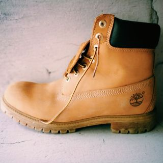c52bde6be81 Pre Love] Timberland 6 inch boots | Shopee Malaysia
