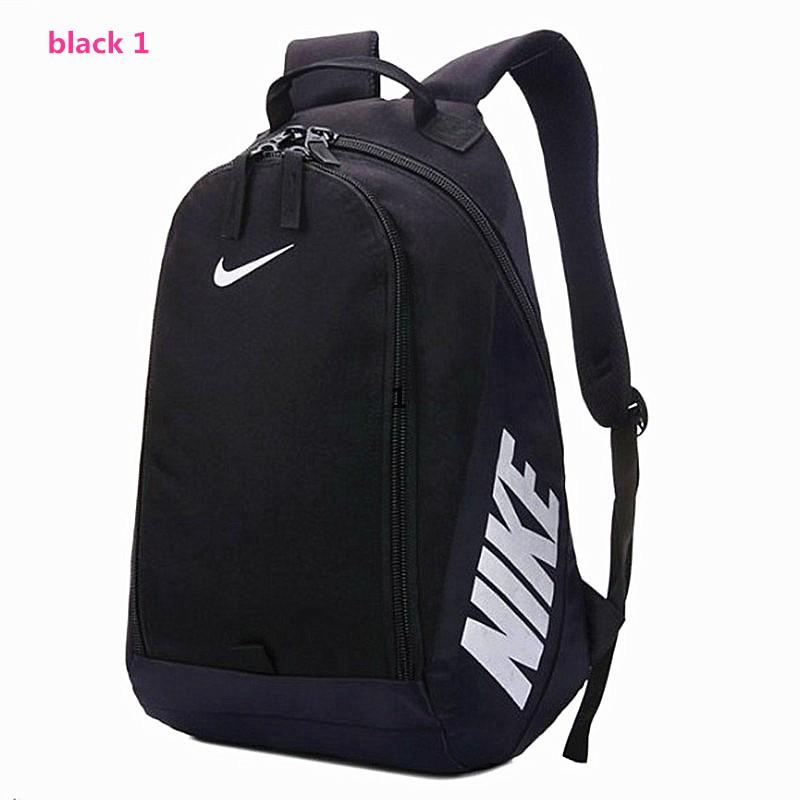 GH Bag Nike Large Capacity Durable Travel Backpack   School Bag   Laptop  Bag  109f9b59b8b83