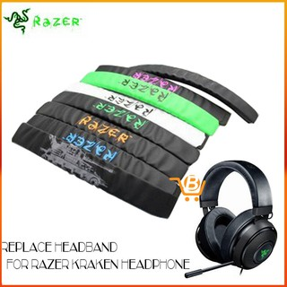 Replacement Eapads Earmuffs Cushion for Razer Kraken 7.1 Chroma Pro V2 Headphone