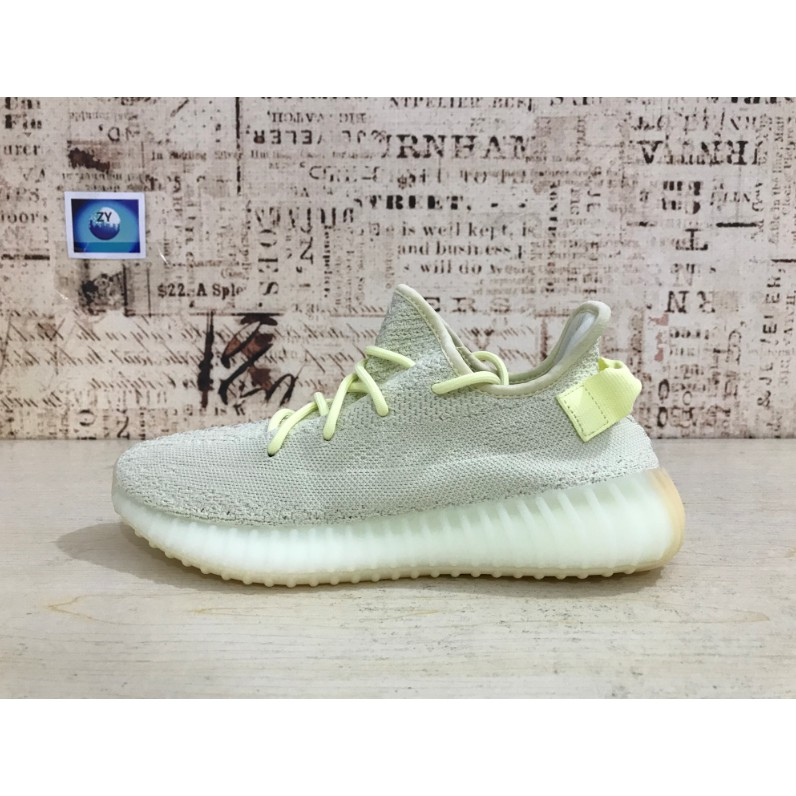 uk availability 0dff5 e1f85 Adidas Yeezy Boost 350 V2 TRIPLE WHITE Grandpa Coconut Men's and Women's  Shoes