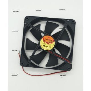 Original 5015 12V 0.19A 5 cm BP501512H 50 50 15MM cooling fan