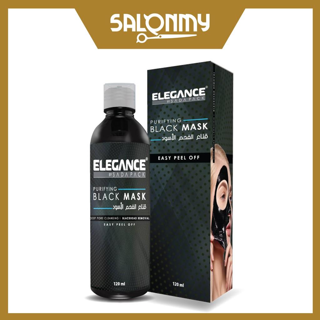 Elegance Black Mask 120ml