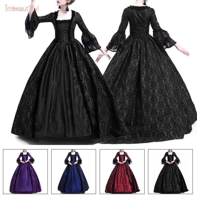 0d4ca553637f49 Womens Medieval Gothic Chemise Bell Sleeve Off Shoulder Shirt Renaissance  Tops | Shopee Malaysia