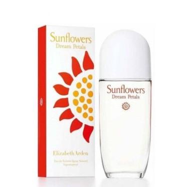 Elizabeth Arden Perfume Sunflowers Dream Petals EDT (100ml)