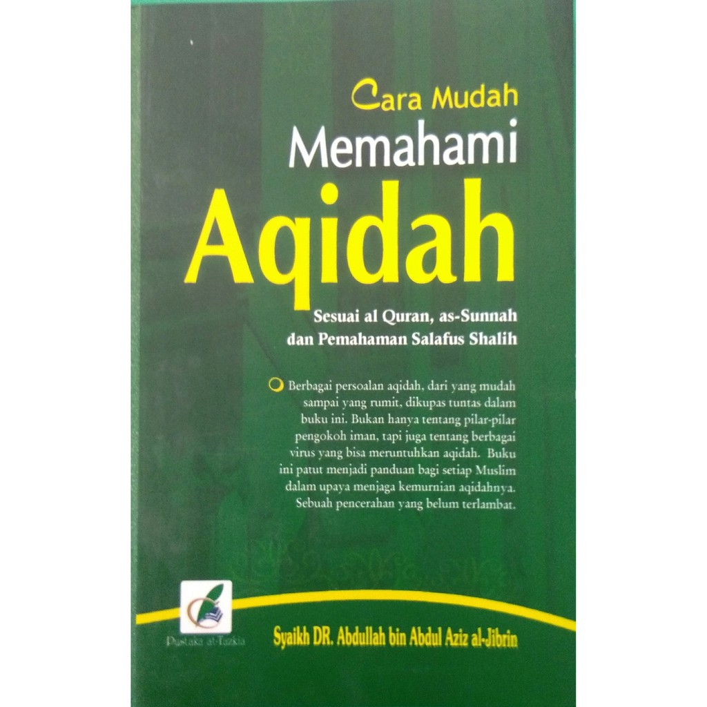 Cara Mudah Memahami Akidah