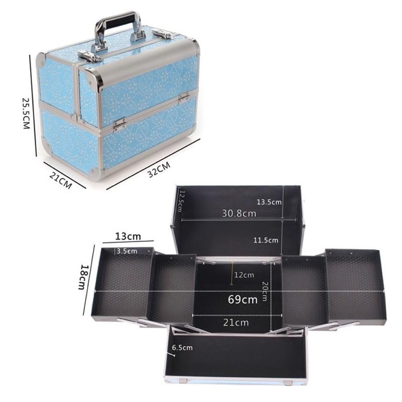 BOX MAKE UP BESAR ❤️❤️