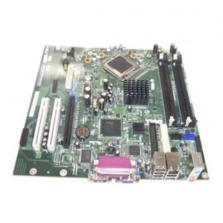 Dell Optiplex GX620 MT Motherboard HH807 0HH807 + Intel