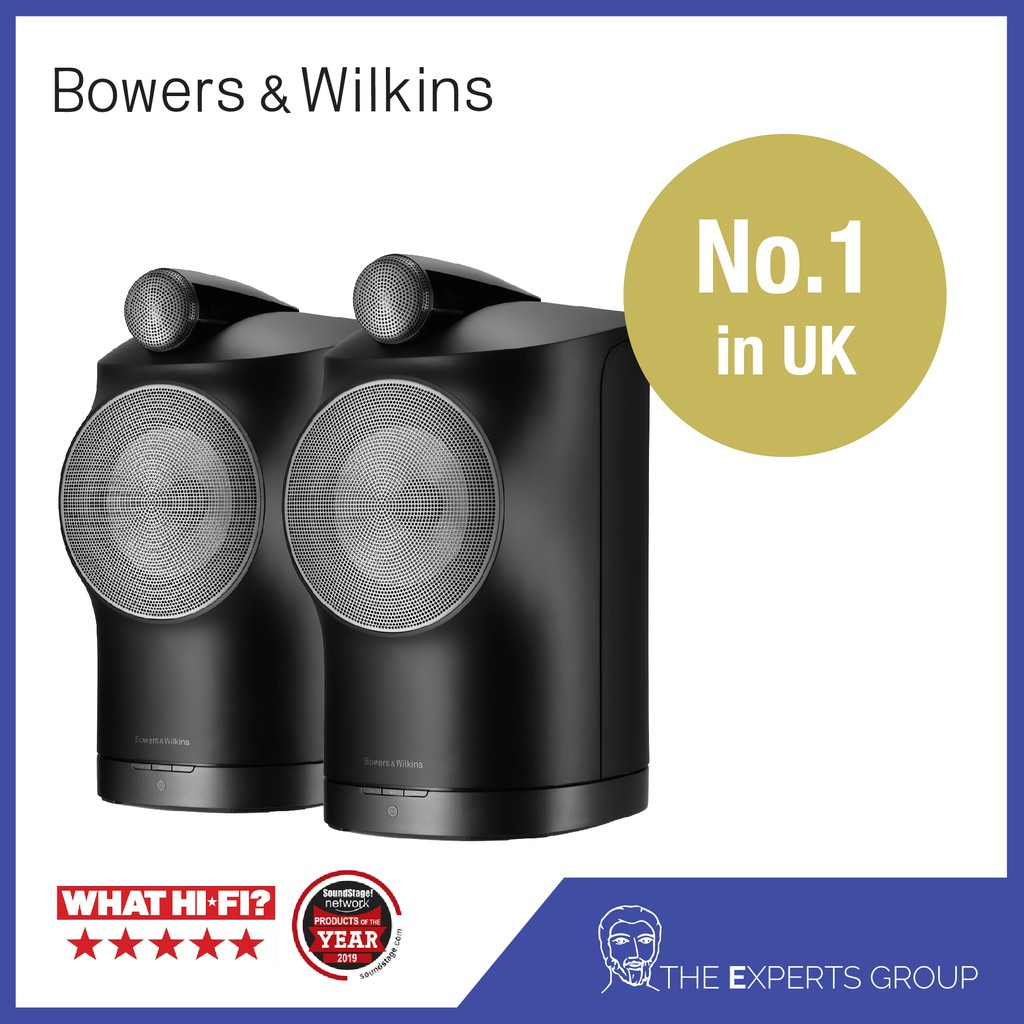 Bowers & Wilkins Formation Duo (1 Pair)