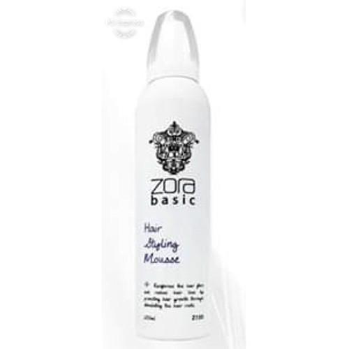 Jorayc Basic Hair Styling Mousse 250ml