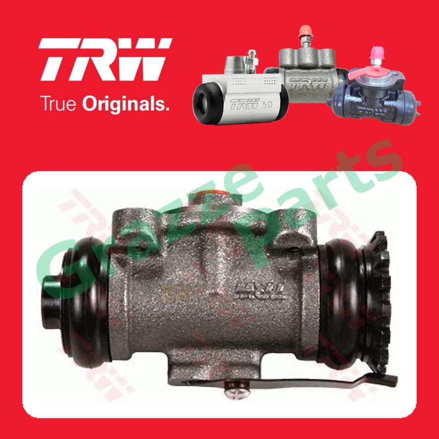 """TRW Brake Pump Wheel Cylinder Rear LH BWH341 for Isuzu NHR 2.5 2.8 MTB140 - 7/8"""""""