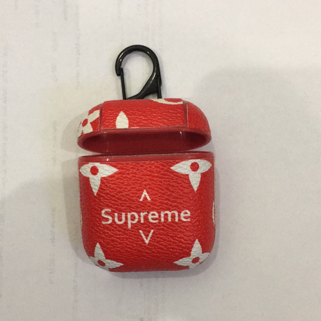 Supreme Airpods Case | Shopee Malaysia