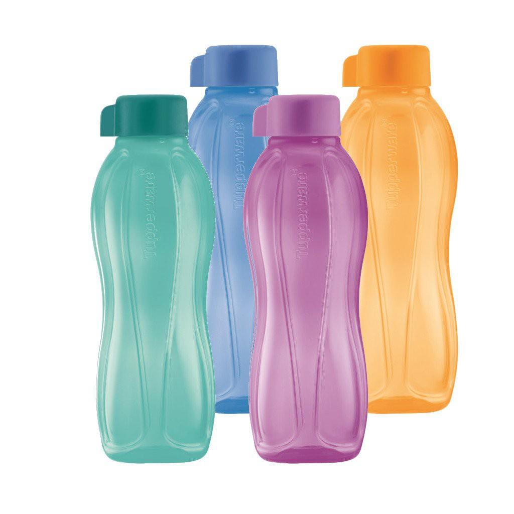 Tupperware Eco Bottle (2) 750ml
