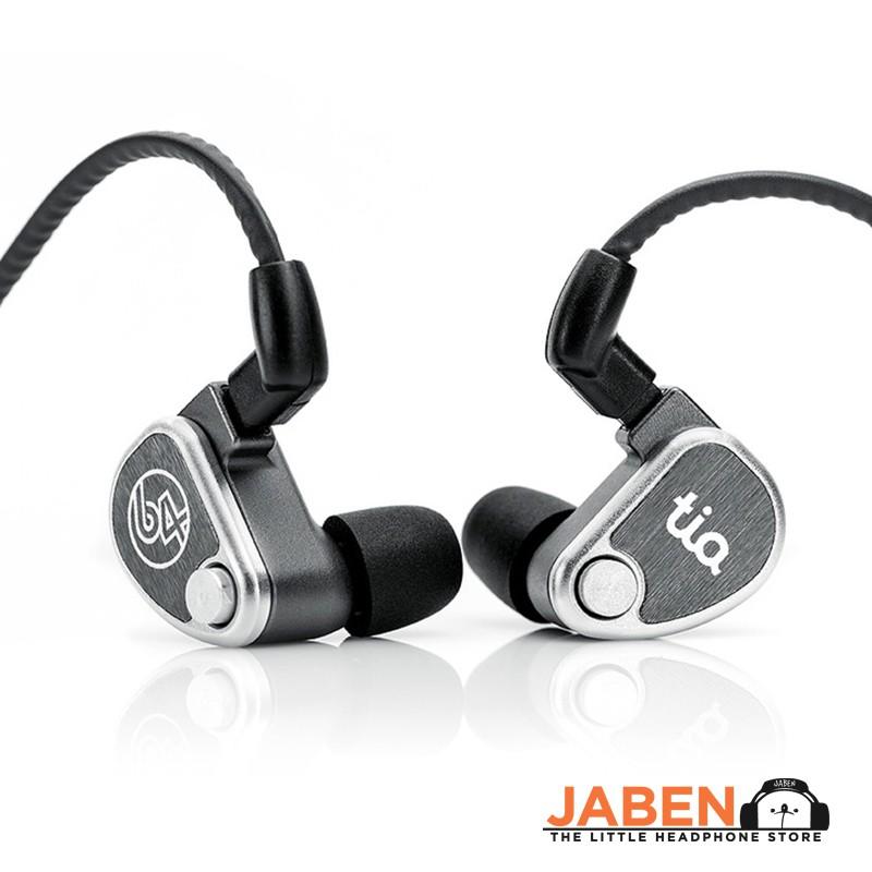 64 Audio U12t 12BA Professional Monitoring HiFi Detachable 2-pin In-Ear Earphones