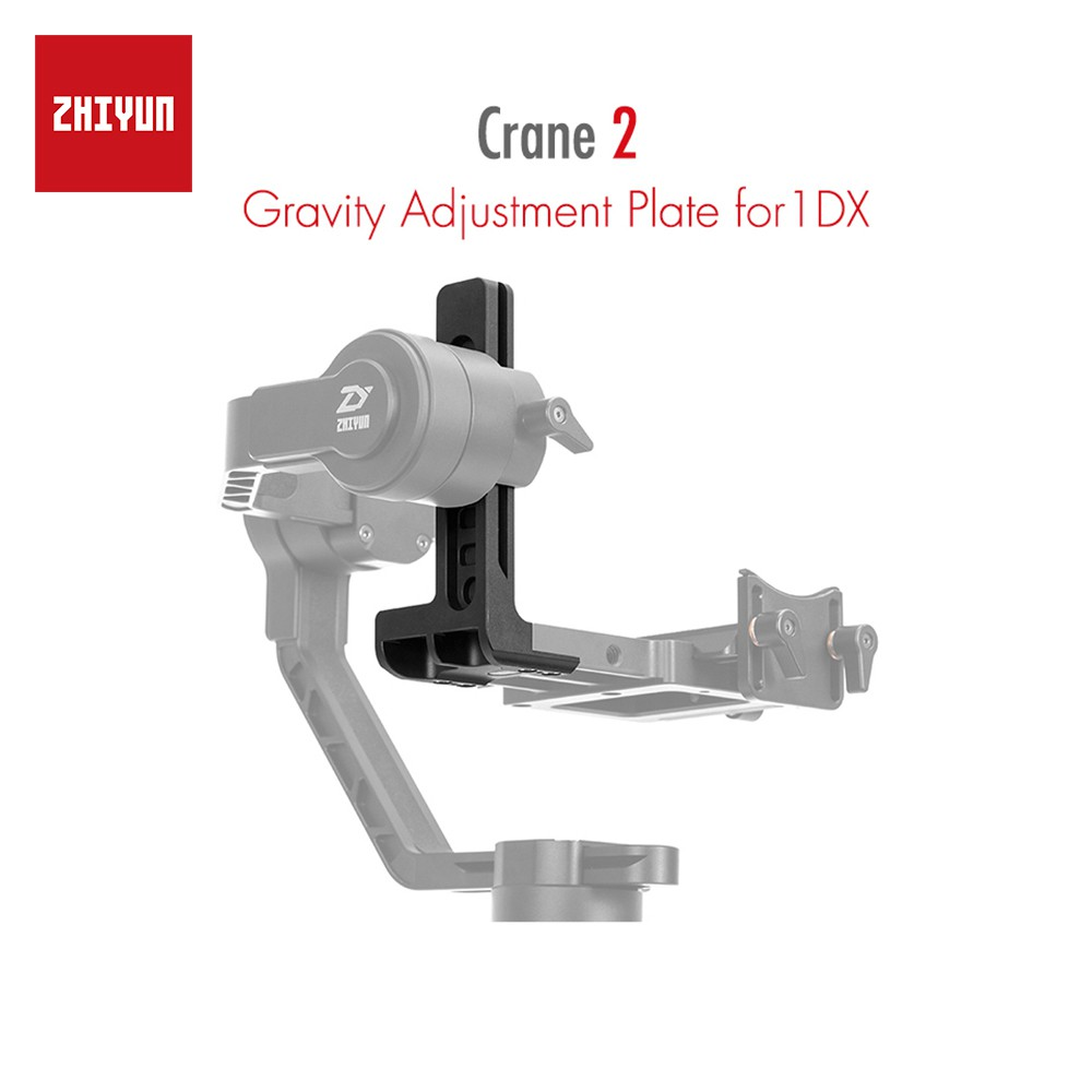 Zhiyun Official Accessory Tripod Monopod For Crane 2 Gimbal Pole 3axis M Smooth Q 3 Stabilizer With 1 4 Shopee Malaysia