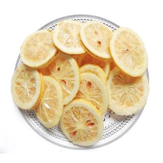 Sichuan Anyue Lemon Dried Flower Fruit Tea Fruit Tea Dry Bulk