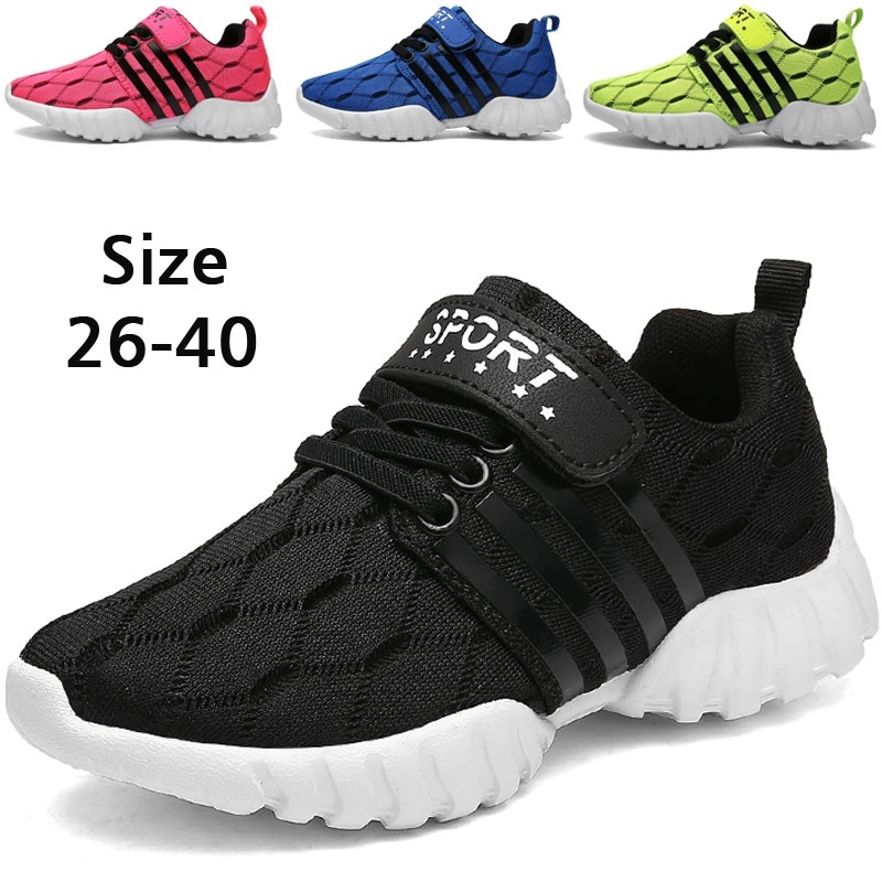 half off exclusive shoes cheap for sale Children's Casual Sports Shoes Boys Running Shoes 4-10 Years Old