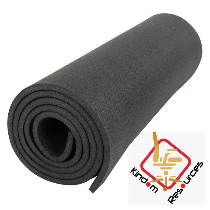 (Roll) Ready Stock 1/2 Inch High Density Seat Foam/Upholstery Foam/Cushion Foam/Sofa Foam/Sponge/Span Kusyen/PU Foam/PE
