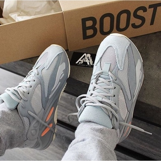 Ready Stock ADIDAS YEEZY BOOST 700 Cement ash