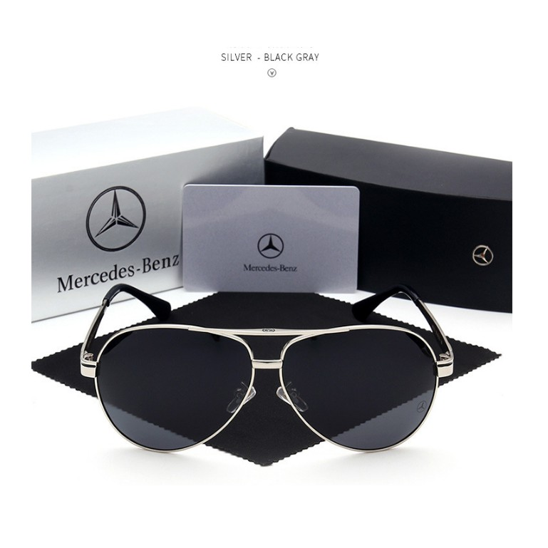 672e35d7c4c Mercedes Benz Sunglasses