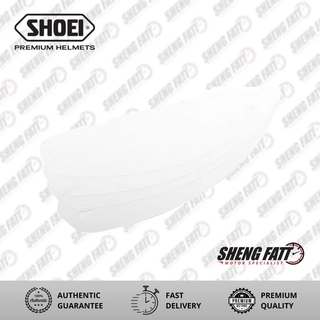 Shoei CWRF/ CWR-1 Film Clear