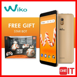 Original Wiko Sunny 2 Plus 1GB RAM+8GB ROM Android 7 0