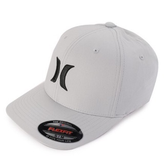 51d773018 💯 ORIGINAL HURLEY Dri Fit One And Only Hat- Grey | Shopee Malaysia