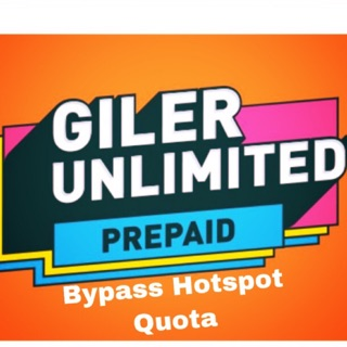 Bypass umobile hotspot GX30 or GX50 to unlimited | Shopee