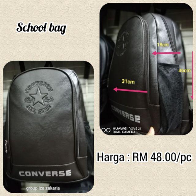 8fa5c1a0e6dc Converse School Bag