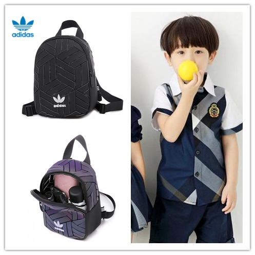 testimonio Novela de suspenso Meyella  ready stock Adidas kids backpack children school bag | Shopee Malaysia